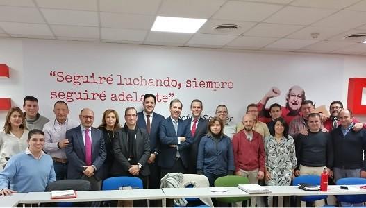 Firmado el Convenio Colectivo del Transporte de Mercancías por Carretera y Operadores de Transporte de la Comunidad de Madrid para los años 2020 y 2021. Los sindicatos UGT y CC.OO, y la Confederación Madrileña de Transporte de Mercancías (COMAT), integrada por las organizaciones ASTIC, ATA (agencias de transporte), ATA (transportistas autónomos),[…] Ampliar noticia …