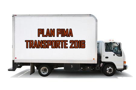En marcha el Plan Pima Transporte para la compra de camiones