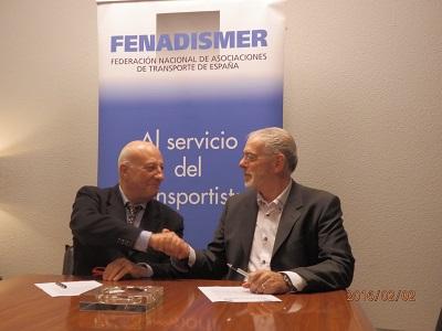 La Asociación Nacional de Transportistas de Animales se integra en FENADISMER