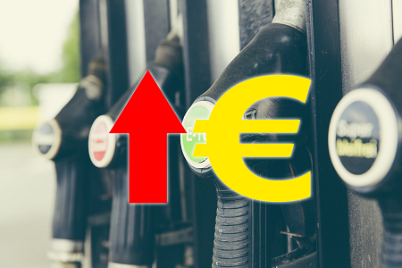 Fenadismer advierte que la subida del impuesto al diésel afectará a un tercio de los transportistas españoles.