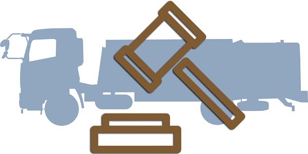 La Comisión Nacional de la Competencia requiere al Ministerio de Fomento previo a la impugnación judicial del ROTT por el requisito de antigüedad máxima para acceder al sector.