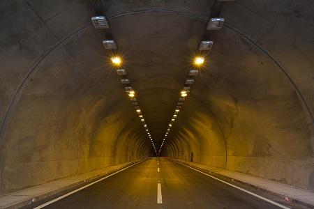 Navarra restringe finalmente la N-121 a camiones en Junio y Julio por obras en el túnel de Belate