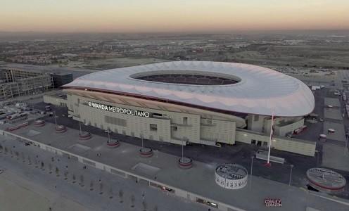 Con motivo de la celebración de la final de la Champions League que tendrá lugar este sábado 1 de Junio en el Estadio Wanda Metropolitano, el Ayuntamiento de Madrid ha establecido restricciones a la circulación de vehículos de transporte. A tal efecto se ha establecido la prohibición de circular a[…] Ampliar noticia …
