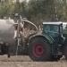 Fenadismer promueve un Plan de inspección a nivel autonómico contra la competencia desleal que llevan a cabo los tractores agrícolas en el sector del transporte.