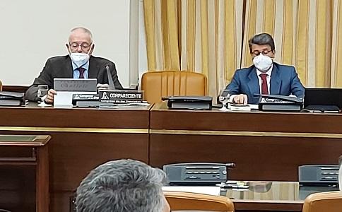 El Presidente de Fenadismer comparece en la Comisión de Seguridad Vial del Congreso de los Diputados con ocasión de la elaboración de la Estrategia Española de Seguridad Vial 2021-2030.     La imposición de las labores de carga y descarga los conductores profesionales, la rebaja de la formación del sector y[…] Ampliar noticia …