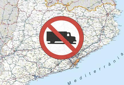 Con fecha de 3 de abril de 2019 ha sido publicada en el B.O.E la resolución INT/593/2019 de 7 de marzo por la que el Servicio Catalán de Tráfico ha establecido las restricciones a la circulación por las carreteras de Cataluña correspondientes al año 2019.  Las principales restricciones contempladas en la[…] Ampliar noticia …