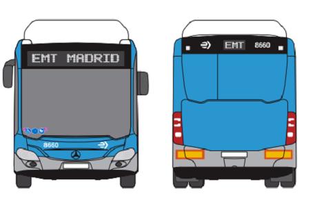 Los presupuestos de la Empresa Municipal de Transportes de Madrid para este año 2021 contemplan la contratación de 300 nuevos conductores, cuya convocatoria para cubrir las plazas se ha hecho pública este lunes 9 de Agosto, disponiendo los aspirantes que deseen participar en la selección hasta el 31 de[…] Ampliar noticia …