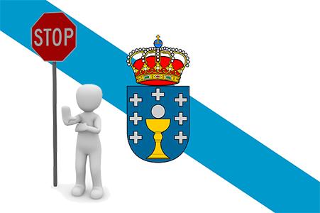 La Xunta de Galicia actualiza la relación de territorios en que los viajeros y transportistas deben registrarse sanitariamente para acceder al territorio gallego que entró en vigor a finales de Julio. En la actualidad se exige a todas las personas procedentes de Madrid, Aragón, Cataluña, Navarra, País Vasco y otros países[…] Ampliar noticia …