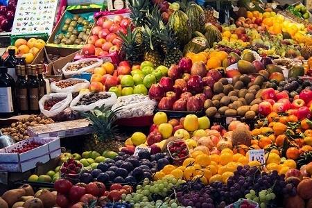 La nueva subida de los alimentos en Abril no es por el encarecimiento del transporte
